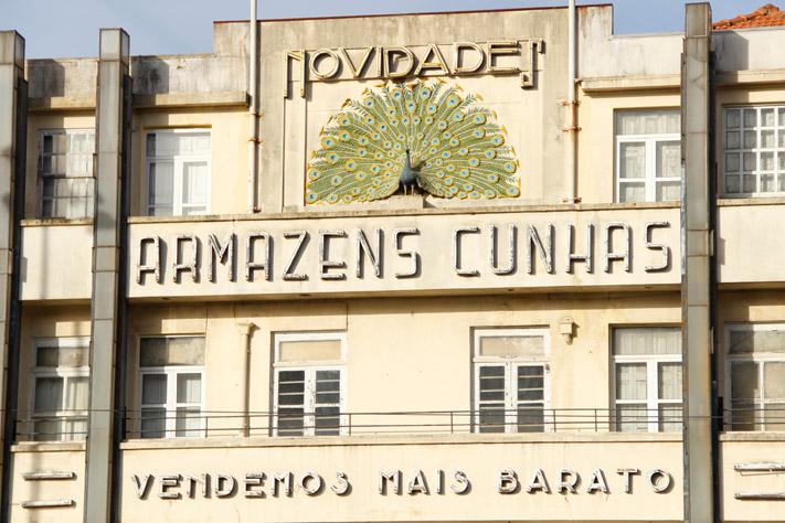 façade cinéma