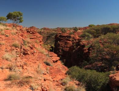 top-canyon
