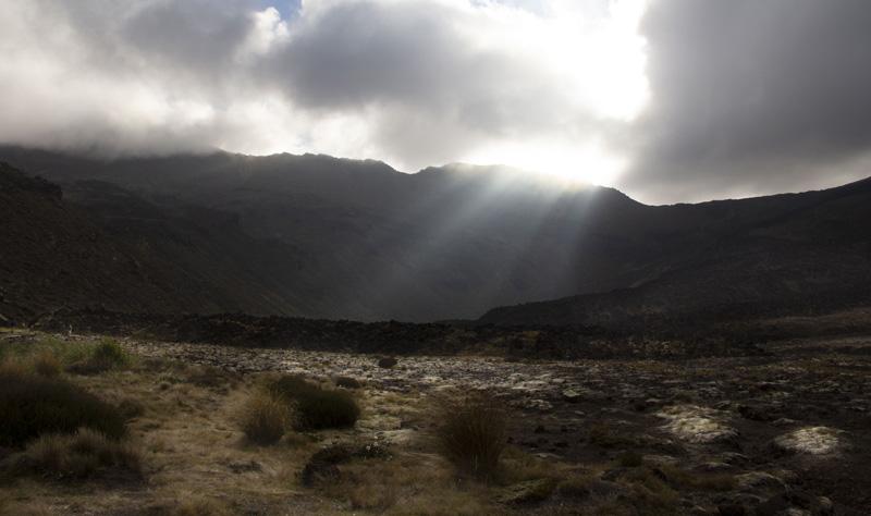 Tongariro Mordor